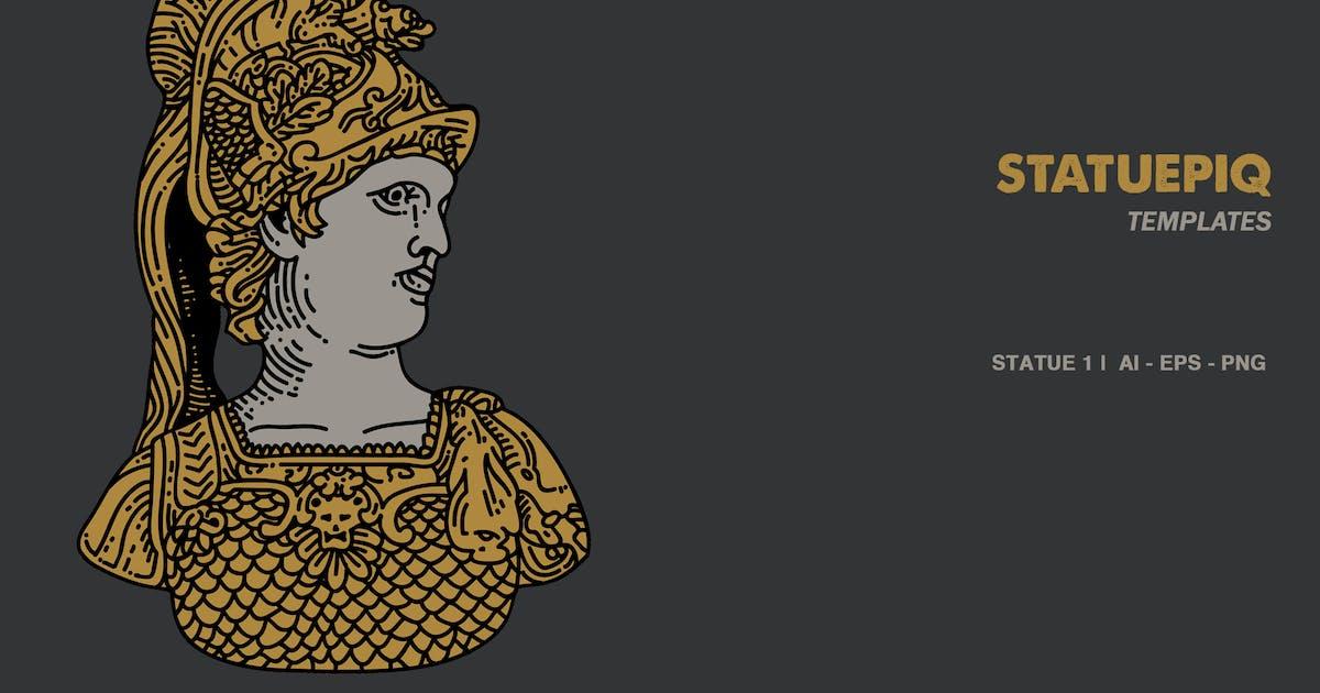 Download Roman Illustration by celciusdesigns