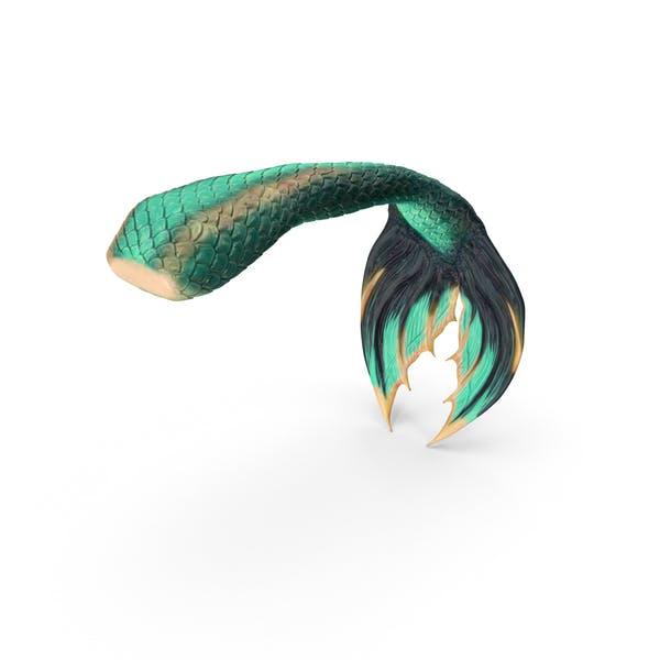 Thumbnail for Mermaid Tail