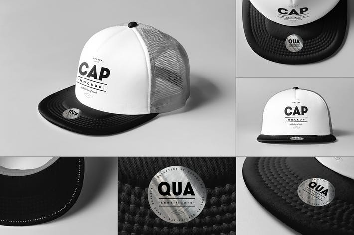 Thumbnail for Cap Mock-up 2