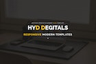 Hyd - Muse Template