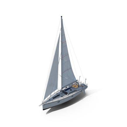Offshore Segelyacht