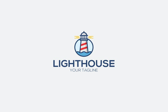 Cover Image For Lighthouse Logo