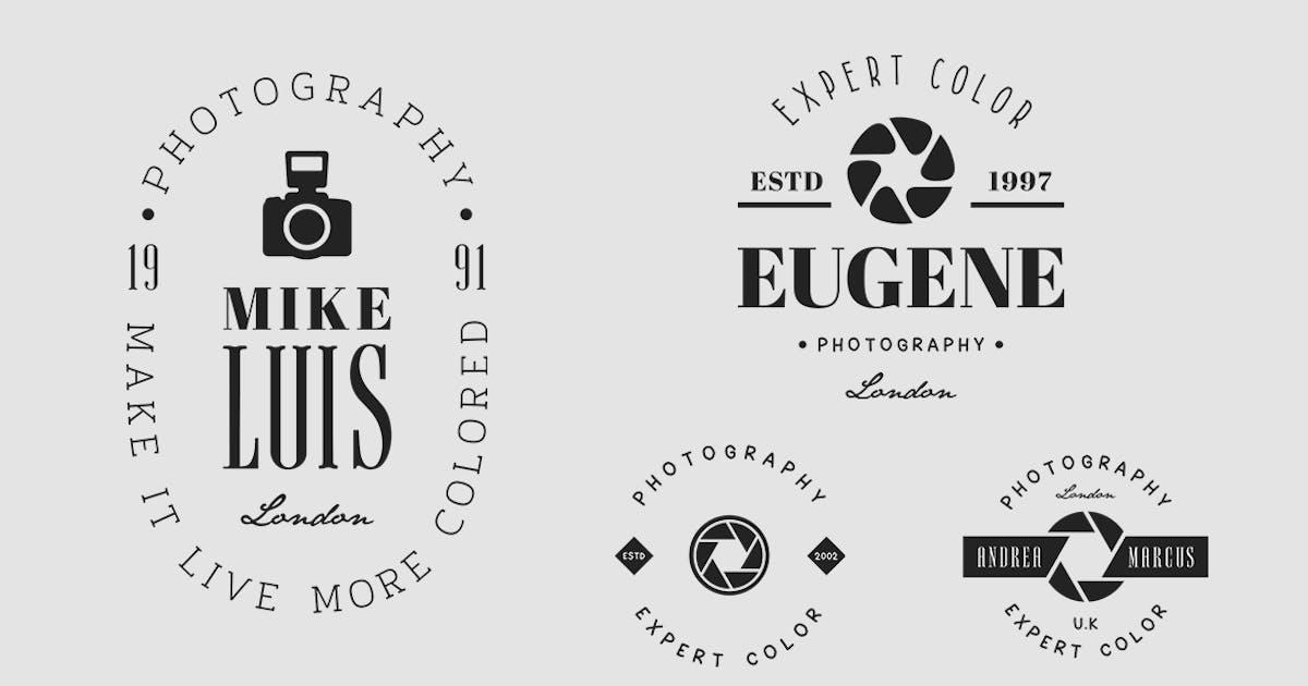 Download Vintage Logo & Badge Vol. 1 by sagesmask