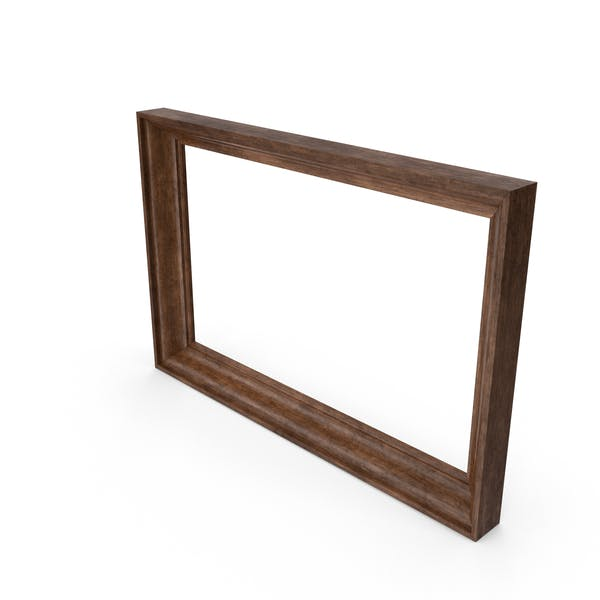 Thumbnail for Wood Frame