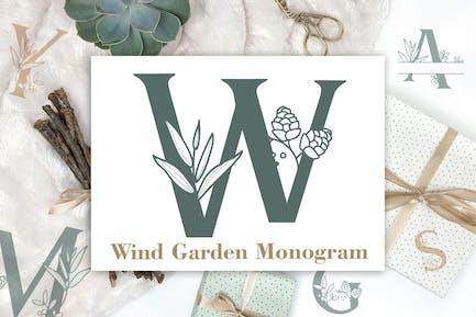Wind Garden