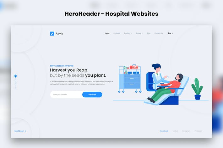 Thumbnail for HeroHeader for Hospital Website-11
