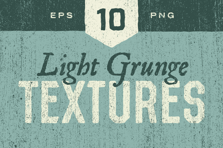 Thumbnail for Light Grunge Textures