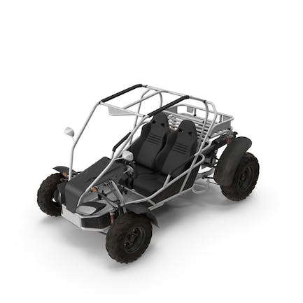 Buggy White