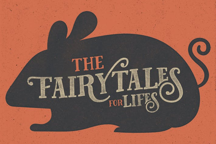 Thumbnail for Fairy Tales + Bonus