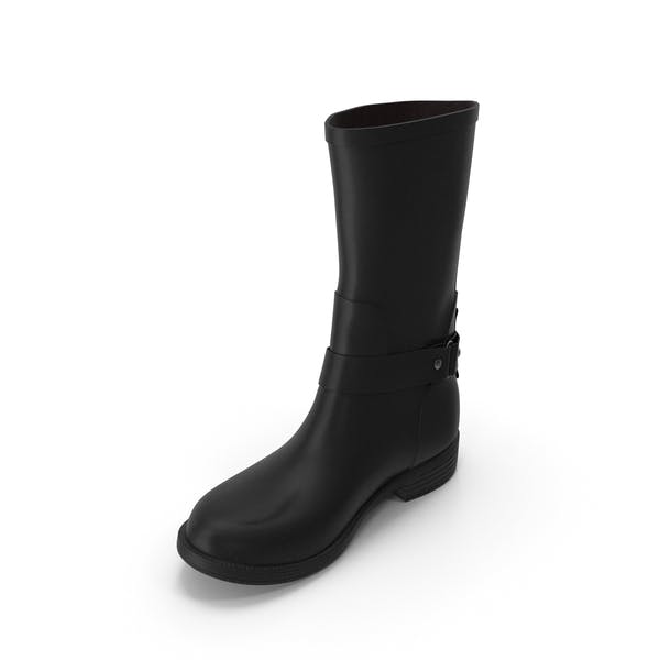 Thumbnail for Women's Boots  Black