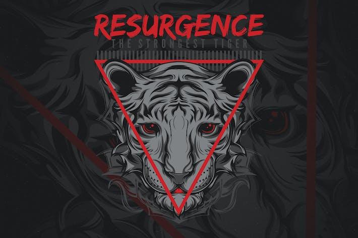 Thumbnail for Resurgimiento