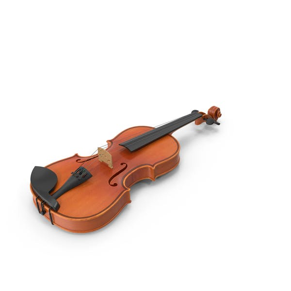 Cover Image for Violin