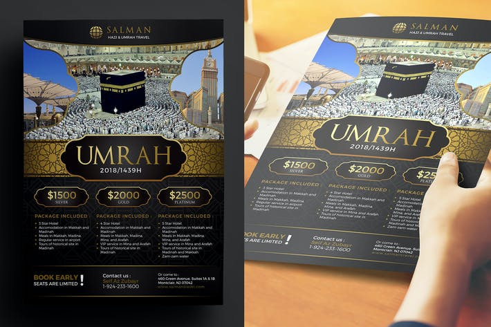 Thumbnail for Umrah Flyer 04
