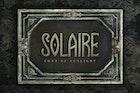 Solaire Rough