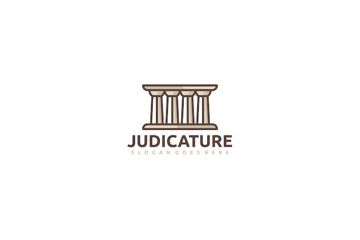 Thumbnail for Court Logo