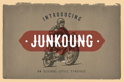 Junkoung