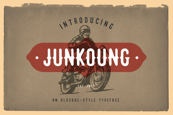 Cover Image For Junkoung