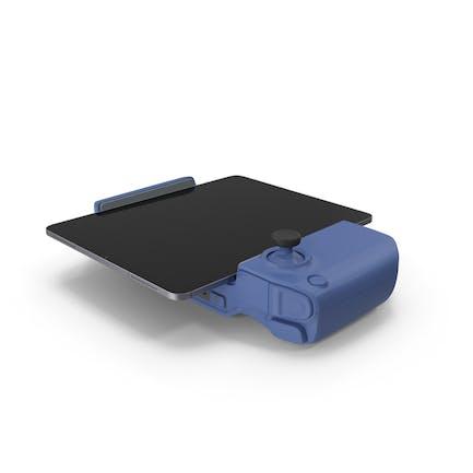 Drahtloser mobiler Controller mit Tablet