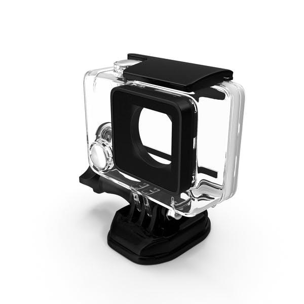 Waterproof Aqua-Box