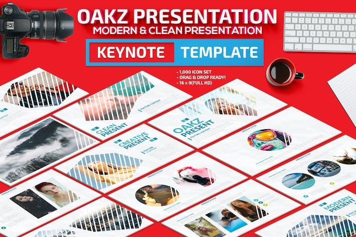 Презентация «Keynote»