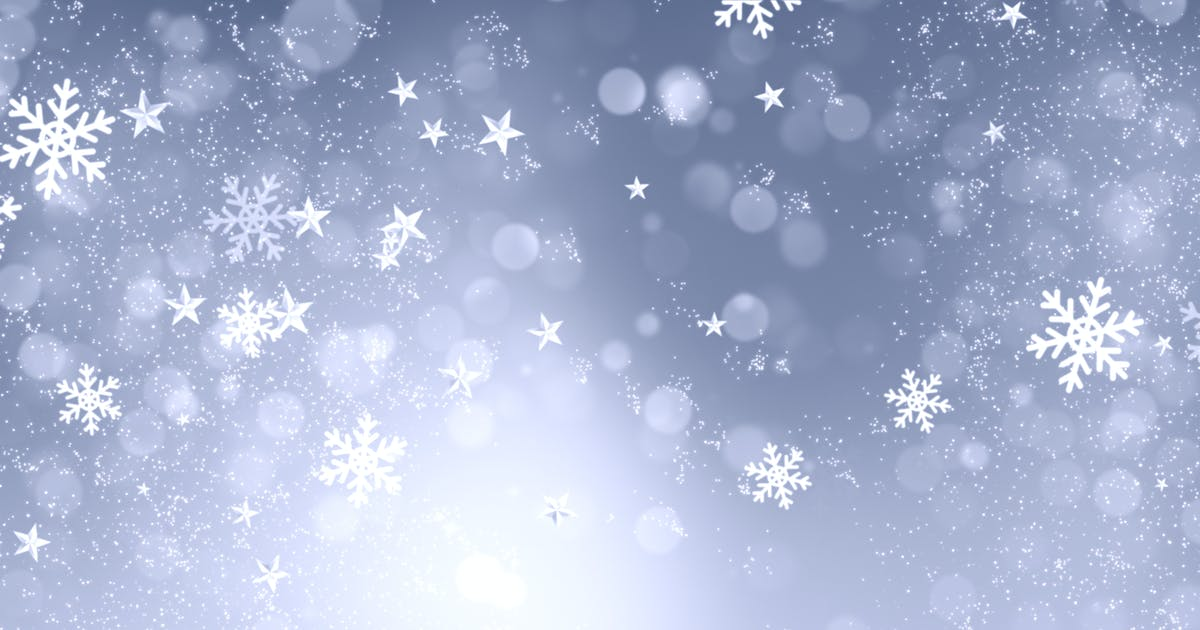 Download Christmas Snowflakes Glitters 1 by StrokeVorkz