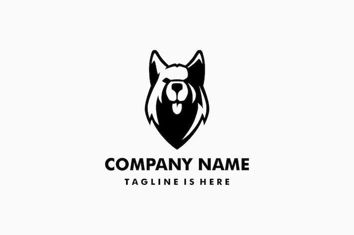Thumbnail for Siberian Husky Logo