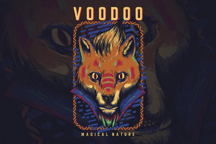 Thumbnail for Voodoo Fuchs