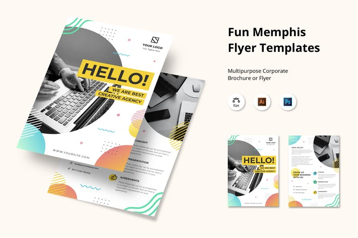 Thumbnail for Flyer
