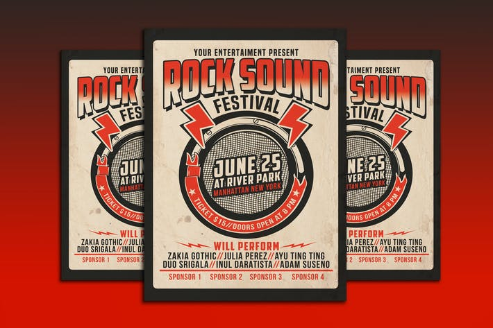 Thumbnail for Rock Sound Festival