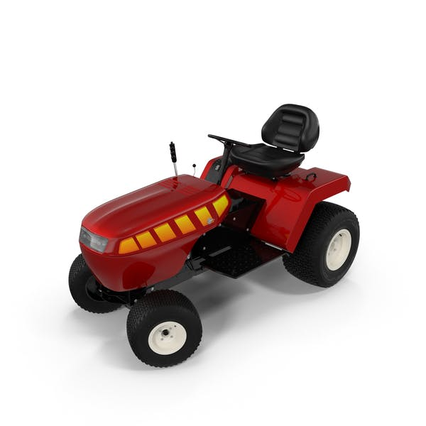 Cover Image for Small Tractor