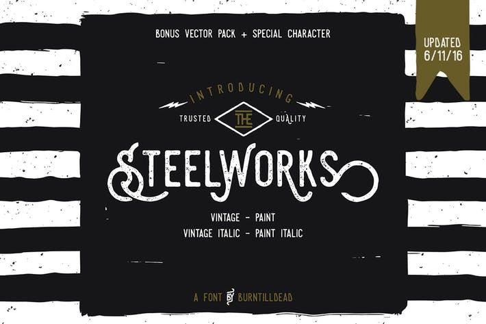 Thumbnail for Steelworks+Bonus
