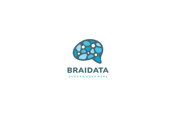 Thumbnail for Brain Tech Data Logo