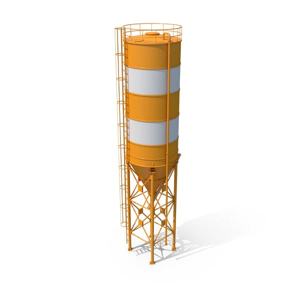 Thumbnail for Cement Silo