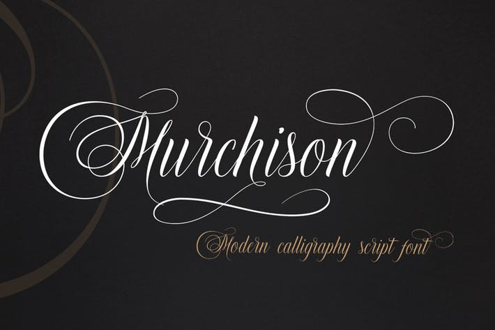 Cover Image For Murchison Script