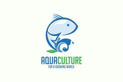 Logo Aqua Culture