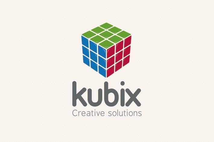 Thumbnail for Kubix Logo