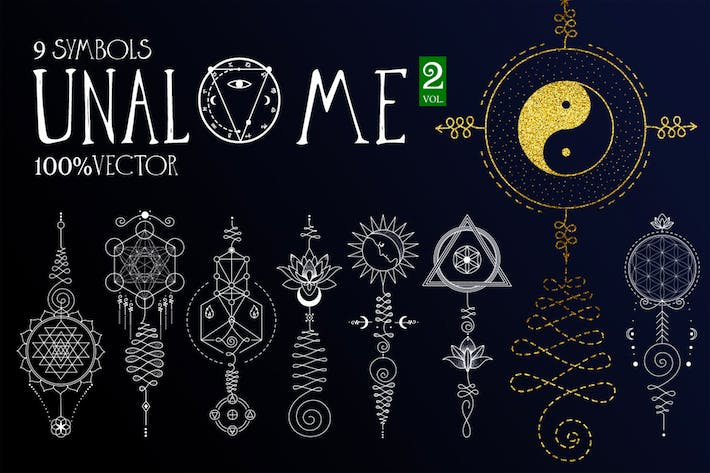 Thumbnail for Unalome vol.2