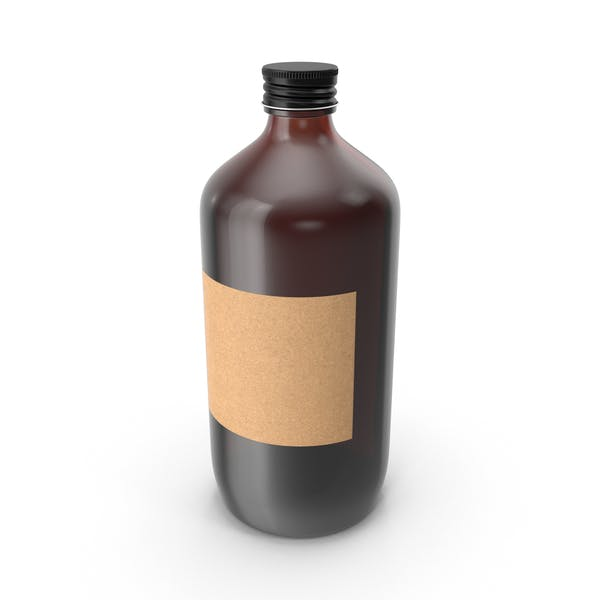 Cover Image for Cold Brew Bottle