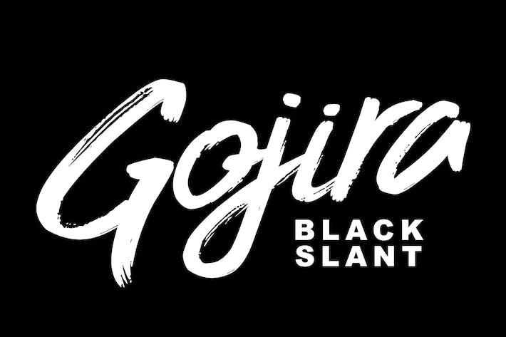 Thumbnail for Gojira