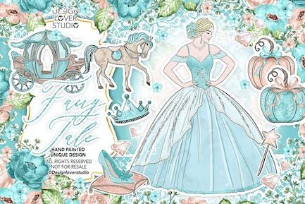 Fairy Tale design