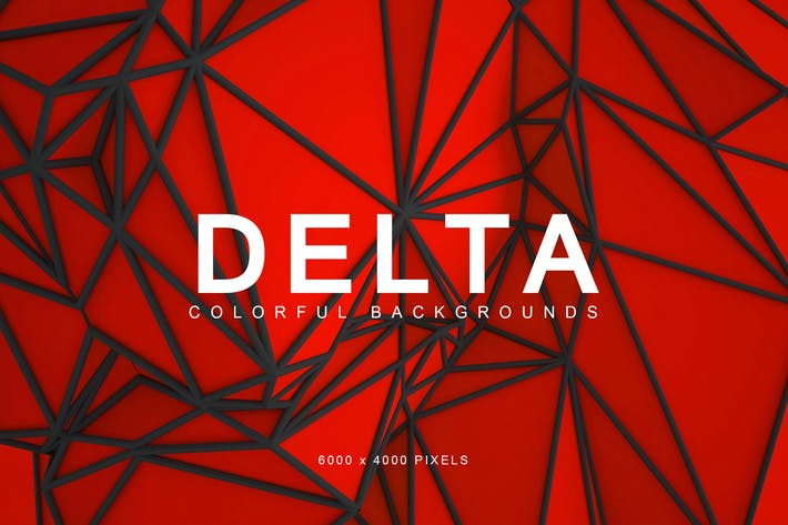 Thumbnail for Delta Colorful Backgrounds 2