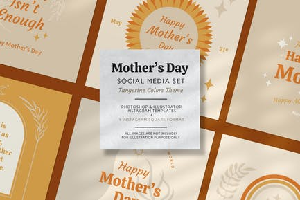 Mothers Day Quotes & Greetings Instagram