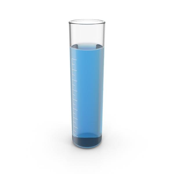 Химическая колба