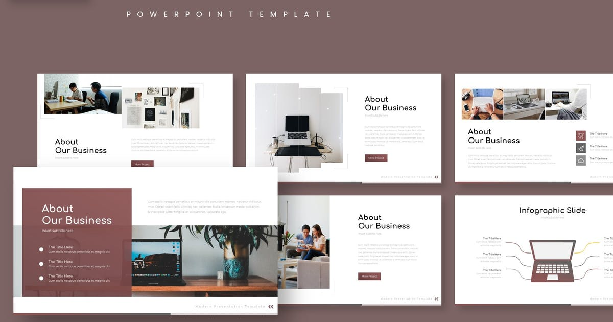 Download Artya - Powerpoint Template by aqrstudio