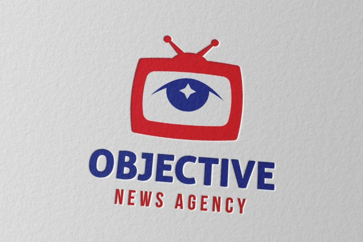 Thumbnail for Objective Logo