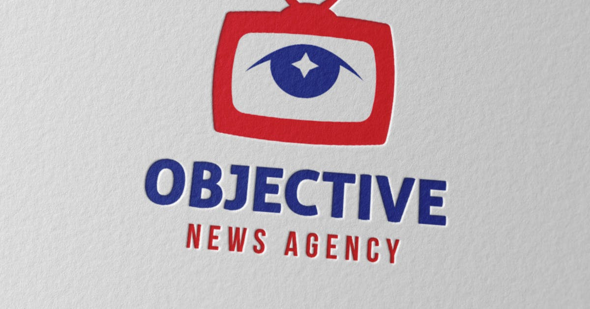 Objective Logo by Scredeck
