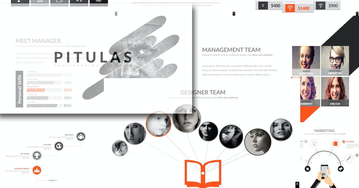 Download Pitoelas - Powerpoint Template by Artmonk