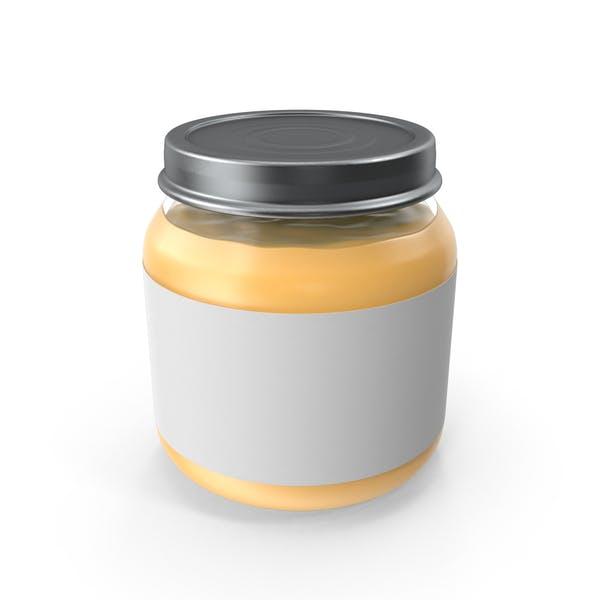 Thumbnail for Baby Food Jar