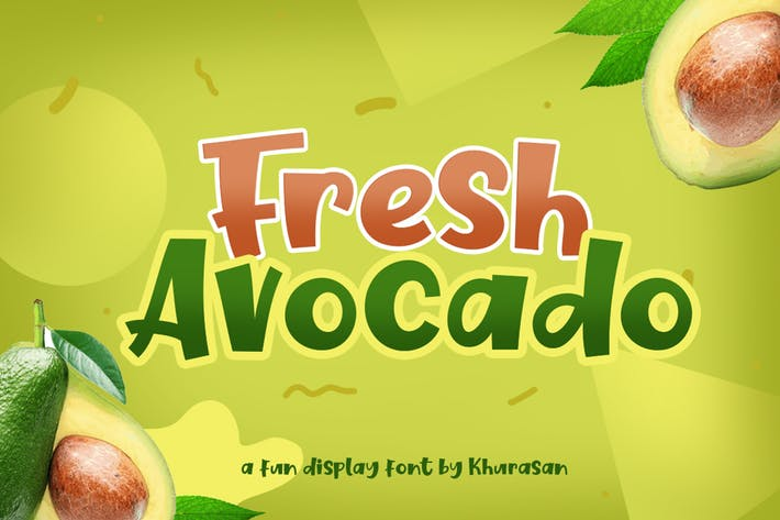 Thumbnail for Fresh Avocado