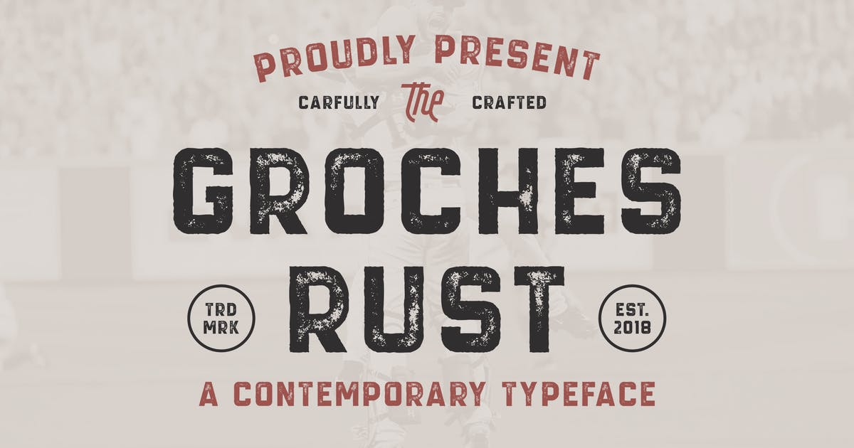Download GROCHES RUST by adilbudianto